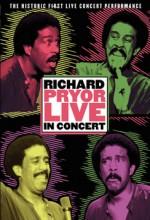 Richard Pryor: Live in Concert (1979) afişi
