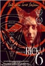 Ricky 6 (2000) afişi
