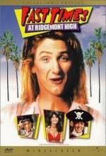 Ridgemont Lisesinde Hızlı Günler (1982) afişi