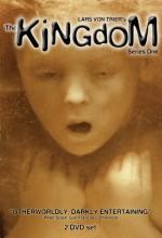 The Kingdom (1994) afişi