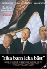 Rika Barn Leka Bäst (1997) afişi