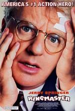 Ringmaster. (1998) afişi