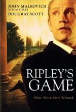 Ripley'in Cinayetleri (2002) afişi