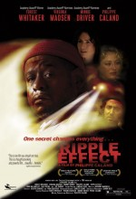 Ripple Effect (2007) afişi