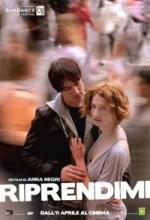 Riprendimi (2008) afişi