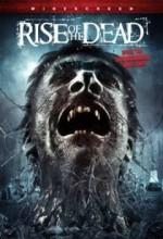 Rise Of The Dead (2007) afişi