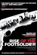 Rise Of The Footsoldier (2007) afişi