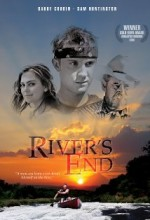 River's End  (ı) (2005) afişi