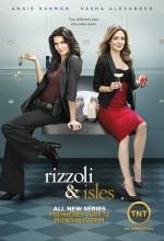 Rizzoli Ve ısles (2012) afişi