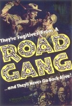 Road Gang (1936) afişi