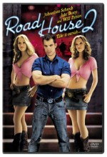 Road House 2: Last Call (2006) afişi