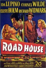 Road House (1948) afişi