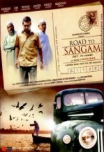 Road To Sangam (2009) afişi