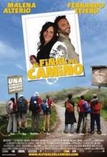 Road To Santiago (2009) afişi