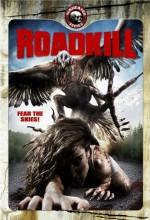Lanetli Yaratık (2011) afişi