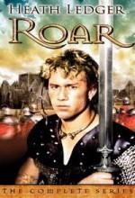 Roar (1997) afişi