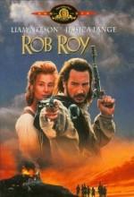 Rob Roy (1995) afişi