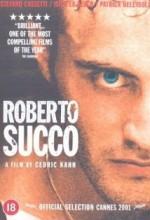 Roberto Succo (2001) afişi