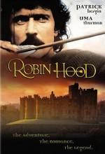 Robin Hood (1991) afişi