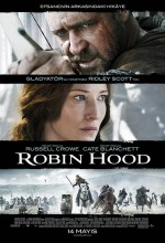 Robin Hood Full HD 2010 izle