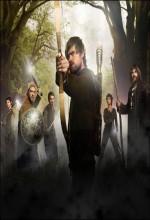 Robin Hood (2007) afişi