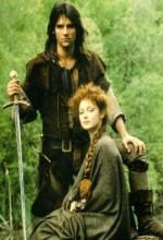 Robin Of Sherwood (1984) afişi