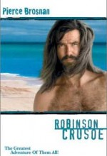 Robinson Crusoe (1997) afişi