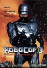 Robocop 3 (1993) afişi
