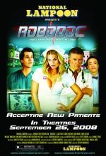 Robodoc (2008) afişi