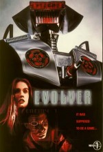 Robot (1995) afişi