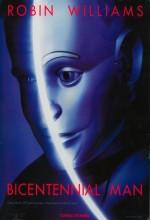 Robot Adam (1999) afişi