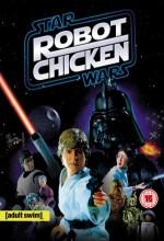 Robot Chicken: Star Wars (2007) afişi