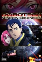 Robotech: The Shadow Chronicles (2006) afişi