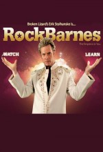 Rock Barnes: The Emperor In You (2011) afişi