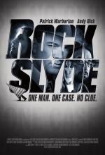Rock Slyde (2009) afişi