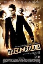 Rocknrolla (2008) afişi