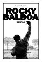 Rocky Balboa (2006) afişi