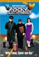 Rocky ve Bullwinkle'ın Maceları (2000) afişi