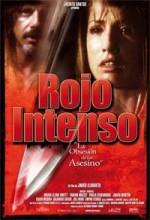 Rojo Intenso (2006) afişi