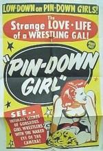 Racket Girls (1951) afişi