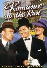 Romance On The Run (1938) afişi