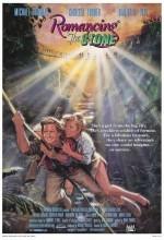 Amazon'da Fırtına (1984) afişi