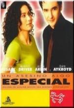 Romantik Katil (1997) afişi