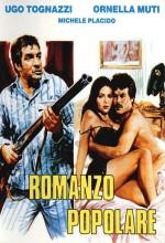 Romanzo Popolare (1974) afişi