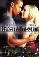 Rome & Jewel (2008) afişi