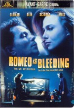 Romeo Is Bleeding (1993) afişi