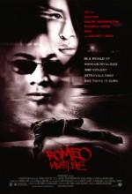Romeo Ölmeli (2000) afişi