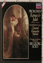 Romeo and Juliet in the Snow (1920) afişi
