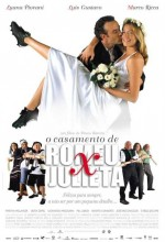 Romeo Ve Juliet Evleniyor (2005) afişi