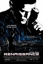 Rönesans (2006) afişi